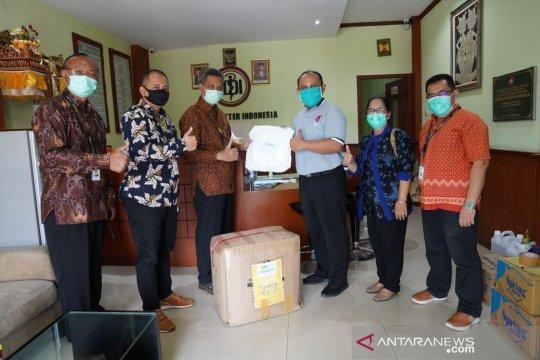Pegadaian bantu APD COVID-19 untuk IDI Denpasar
