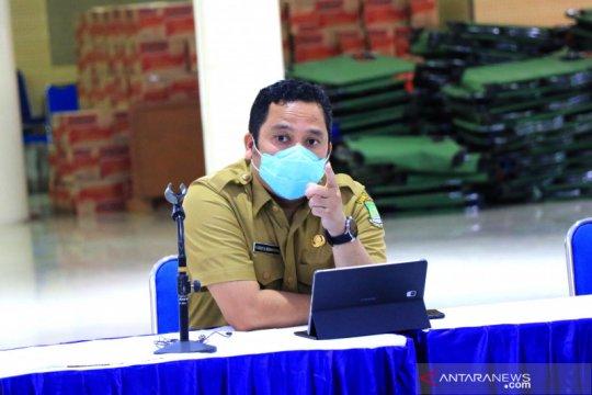 Kampung Siaga Corona di Tangerang diperluas hingga tingkat RT