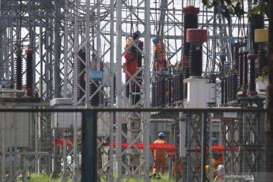 Posko Idul Fitri resmi ditutup, Kementerian ESDM apresiasi PLN