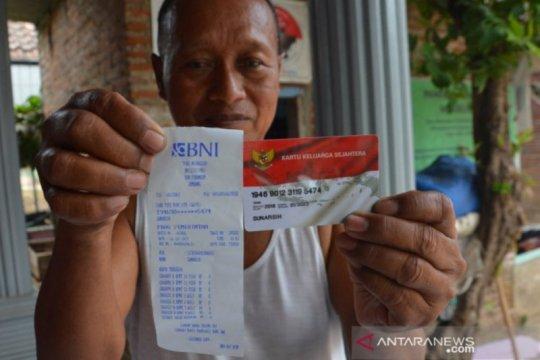 1,042 juta keluarga di Jatim akan terima BPNT