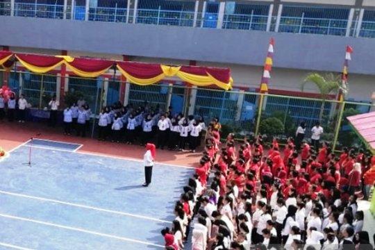 Kanwil Kemenkumham Sumsel telah bebaskan 541 narapidana