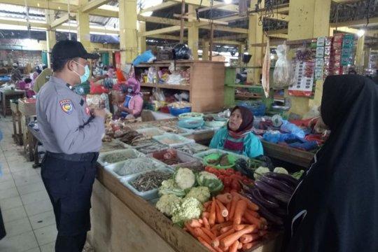Polda Aceh kerahkan personel edukasi masyarakat cegah COVID-19
