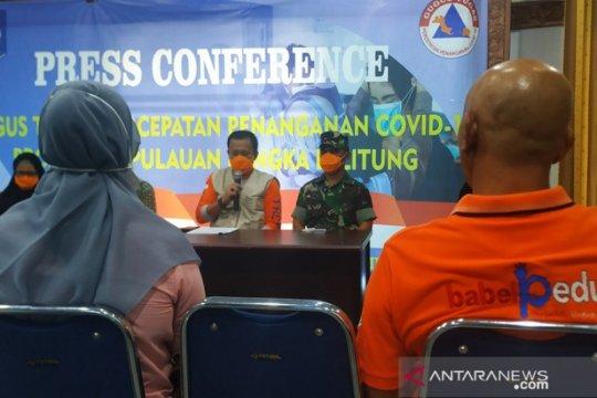 Satgas COVID-19 Babel mewaspadai kedatangan 400 TKI dari Malaysia