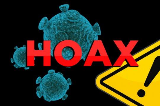 Polda Papua Barat pantau sejumlah akun sebar hoaks penanganan COVID-19