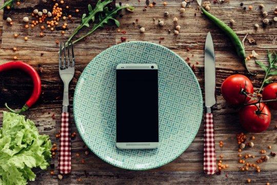 Indef: COVID-19 percepat transformasi bisnis online makanan-minuman