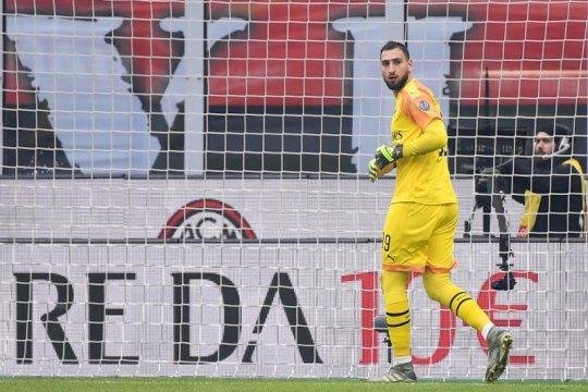 Juventus dan Milan kemungkinan barter penjaga gawang
