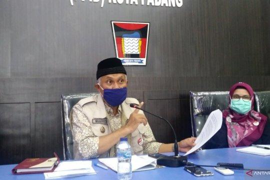Dua pasien positif corona di Padang dinyatakan sembuh
