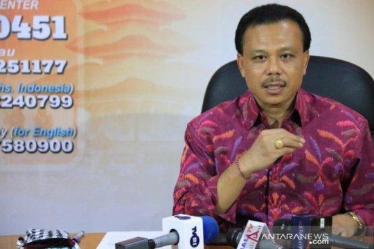 Sekda Bali: Jangan diskriminatif sikapi penyebaran COVID-19
