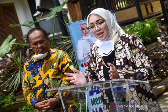 Ibadah berjamaah Ramadhan di zona merah Kabupaten Purwakarta dibatasi