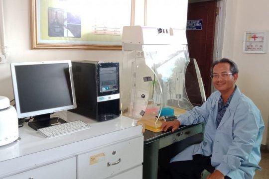 Radiasi sinar gamma untuk mudahkan pengembangan vaksin
