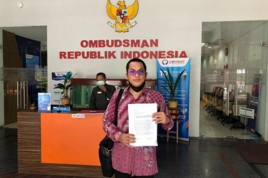 Gubernur NTT dilaporkan ke Ombudsman