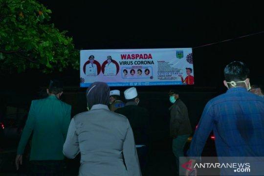 311 warga Lombok Barat selesai dalam pemantauan terkait COVID-19