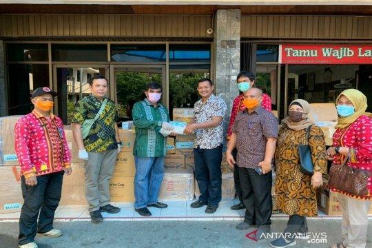 Tambang Emas Martabe sumbang alat kesehatan bagi paramedis di Sumut
