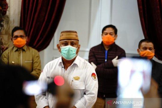 Jamaah Tabligh Gorontalo yang ikut Ijtima di Gowa akan diisolasi