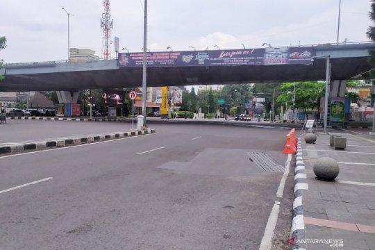 Polrestabes Bandung pertimbangkan tambahan titik buka-tutup jalan