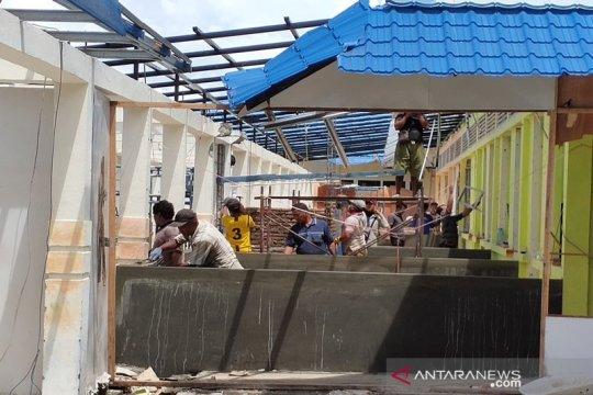 Warga-nakes positif COVID-19, rawat inap RSUD Aceh Barat Daya ditutup