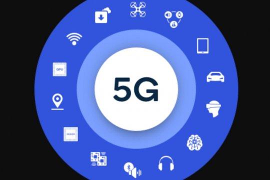 Spektrum jadi kunci utama siapkan 5G di Indonesia