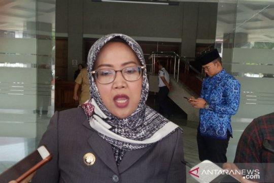 10 kecamatan di Kabupaten Bogor masuk zona merah COVID-19