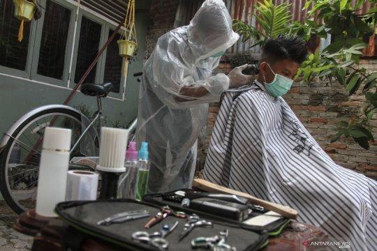 Riau akan ajukan PSBB menyeluruh
