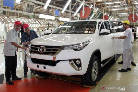 """Kendaraan """"seven seaters"""" masih dicintai masyarakat Indonesia"""