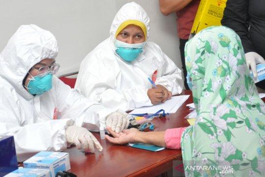 Rapid Test TKI dari Malaysia