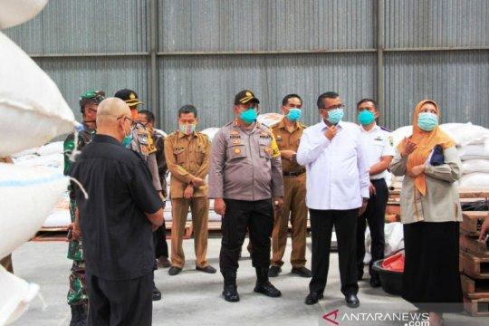 Bupati Solok imbau 4.717 perantau karantina diri