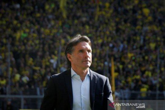 Hertha umumkan Labbadia sebagai pengganti Klinsmann