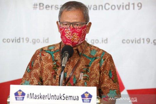 Lebih dari 19.500 orang jalani pemeriksaan COVID-19 di Indonesia