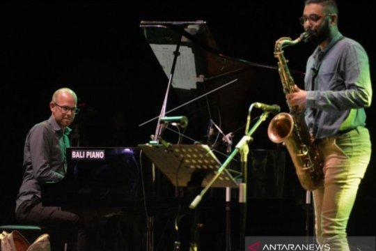 Penyelenggaraan Ubud Village Jazz Festival 2020 dibatalkan