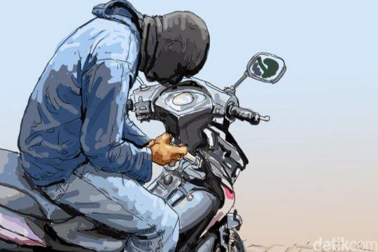 Pandemi COVID-19, Polisi: Pencurian kendaraan di Pariaman turun tajam