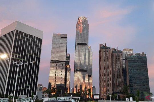 BMKG: Kualitas udara Jakarta semakin baik menyusul penerapan PSBB