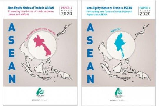AJC: potensi ekspor LDC ASEAN ditemukan dalam bentuk perdagangan baru
