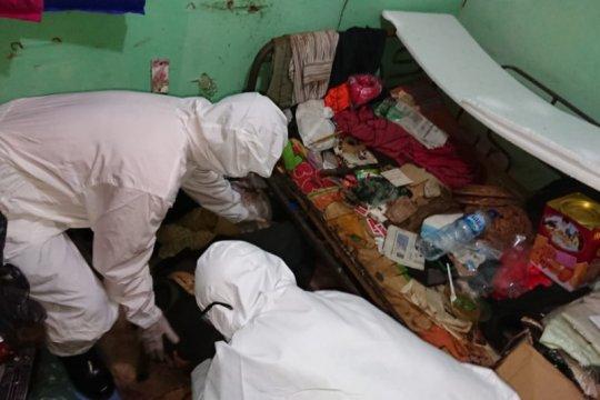 Polisi selidiki warga Jayapura Utara ditemukan meninggal
