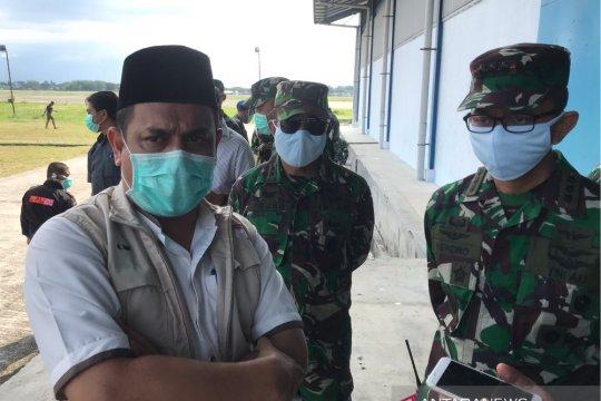 Laboratorium PCR tes COVID-19 di Aceh akan berfungsi