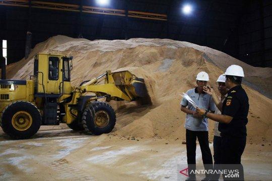 Bea Cukai permudah prosedur ekspor impor barang curah untuk industri
