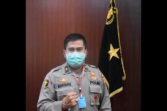 Tujuh siswa Setukpa dirawat di RS Polri Said Sukanto dinyatakan sembuh