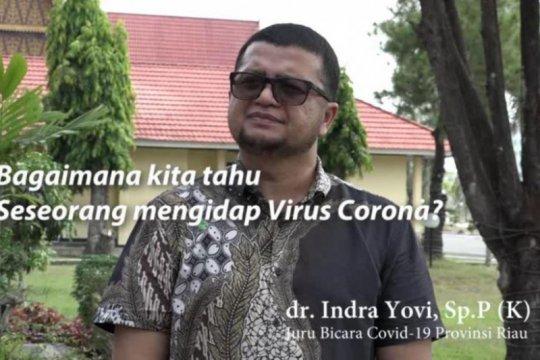 "Uji ""swab"" belum keluar, 10 PDP COVID-19 di Riau meninggal dunia"