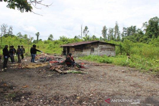 Polisi di Mimika tetapkan Ivan Sambom tersangka kasus makar