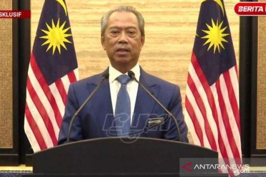 "Malaysia lanjutkan ""lockdown"" hingga 28 April 2020"