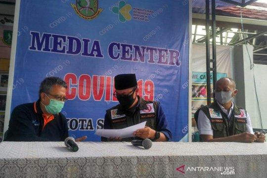 Hasil tes cepat di Kota Sukabumi 132 positif COVID-19