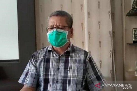 Satu dari lima pasien meninggal reaktif COVID-19, sebut Dinkes Kalbar
