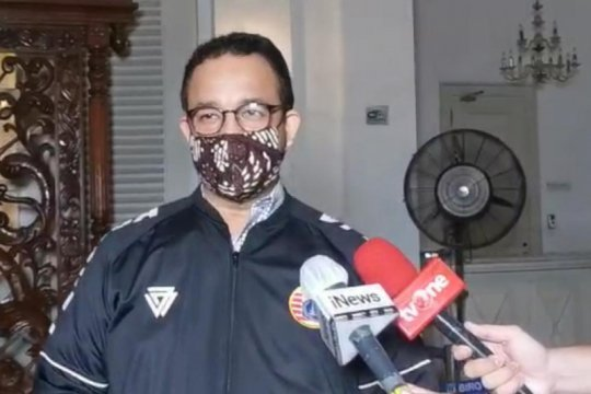 Aktivitas sekolah di Jakarta diminta pertimbangkan zona aman COVID-19