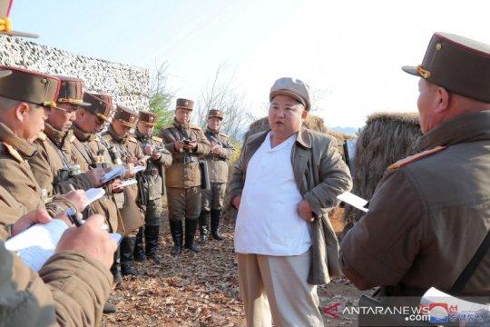 Korea Utara serukan langkah pencegahan epidemi yang lebih ketat