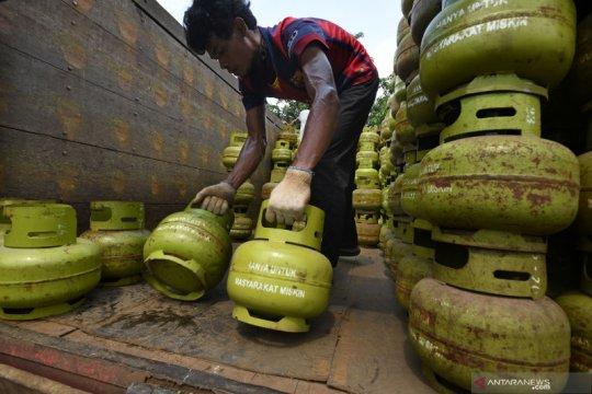 Ramadhan, Pertamina prediksi kebutuhan LPG naik enam persen