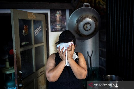 Thailand laporkan 50 kasus baru corona dan satu lagi kematian