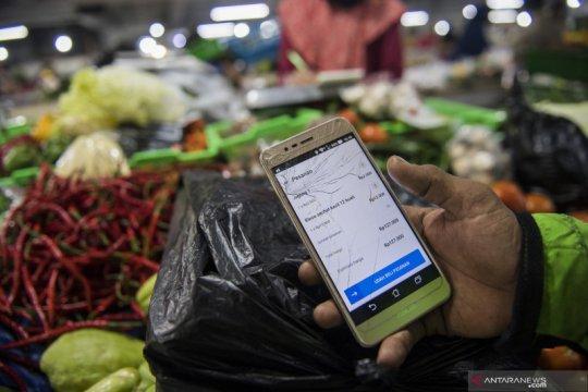 Pemerintah didorong sosialisasi regulasi distribusi pangan daring