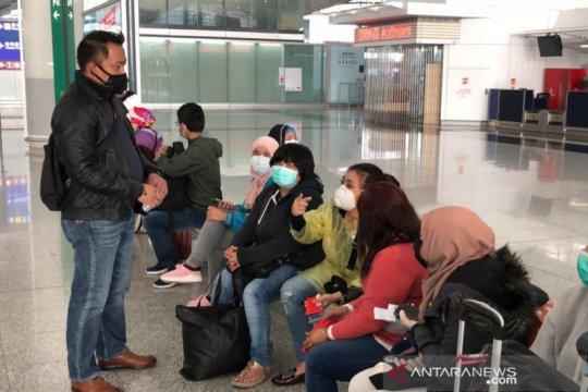 KJRI Hong Kong pastikan kepulangan tiga pekerja migran aman