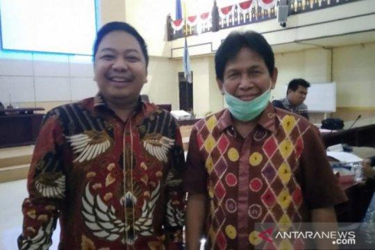 DPRD Banjar alihkan dana perjalanan dinas tiga bulan tangani COVID-19