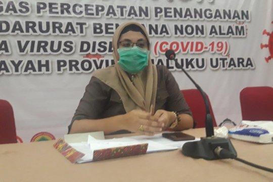 Gugus tugas: Hasil rapid test di Maluku Utara 13 orang reaktif