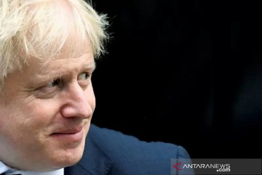 PM Inggris Johnson akan kembali bekerja pada hari Senin
